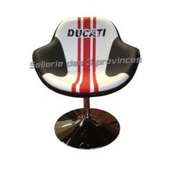 Fauteuil Ducati Rétro