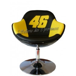 Fauteuil Rossi