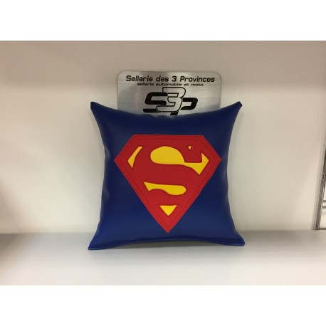 Coussin Superman