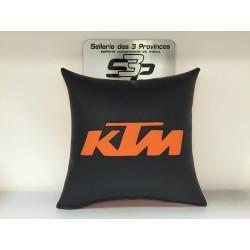 Coussin KTM + prénom