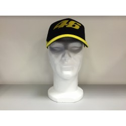 "Casquette Valentino Rossi 46  ""The Doctor"""