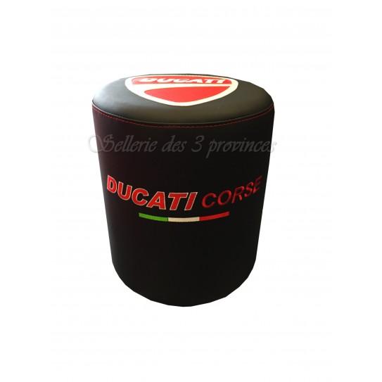 Pouf Ducati Corse