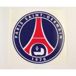 Autocollant PSG, paris