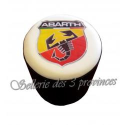 Pouf Abarth