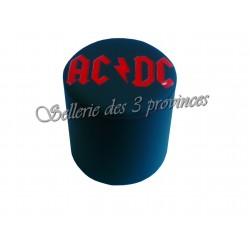 Pouf ACDC