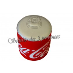 Pouf Coca Cola
